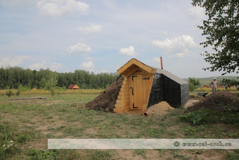 Лабаз овощной своими руками - Mobblog.ru