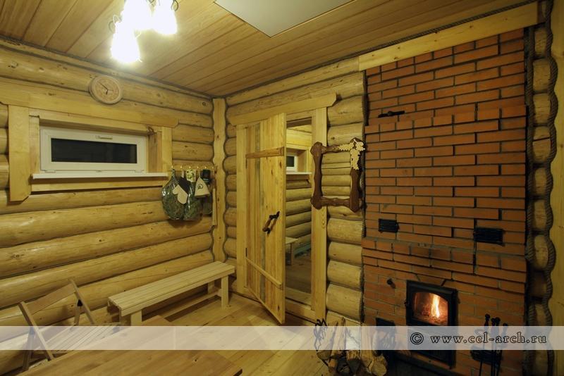 Комната отдыха (фото 1)